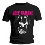 T-shirt Ramones - Mic Seal