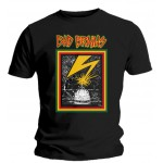 T-shirt Bad Brains - Bad Brains