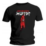 T-shirt Bad Religion - Suffer