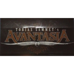 Sticker Avantasia - Logo