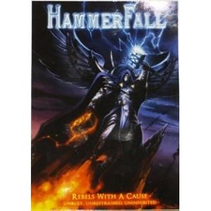 Sticker Hammerfall