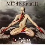 Sticker Meshuggah - Obzen