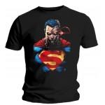 T-shirt Superman - Eyes