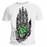 T-shirt Mastodon - Hand Of God