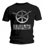 T-Shirt Carcass - Heartwork