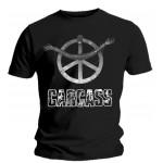 T-Shirt Carcass - Heartwork