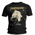 T-Shirt Carcass - Symphonies Of Sickness