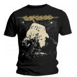 T-Shirt Carcass - Symphonies Of Sickness