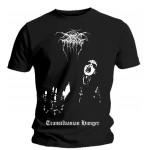 T-Shirt Darkthrone - Transilvanian Hunger
