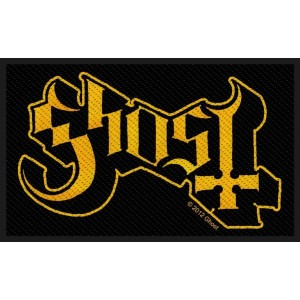 Patch Ghost - Logo