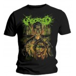 T-shirt Aborted - Re-Animator