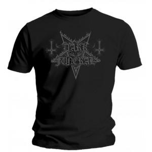 T-shirt Dark Funeral - Logo
