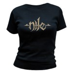 T-shirt Nile - Logo/Eye Of Ra - Femme