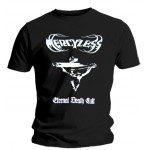 T-shirt Mercyless - Eternal Death Cult