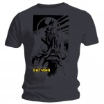 T-shirt Batman - Crouching City