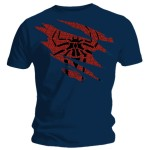 T-shirt Spiderman – Spider