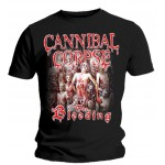 T-Shirt Cannibal Corpse - The Bleeding