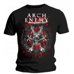 T-Shirt Arch Enemy - Circle