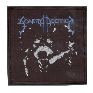 Patch Sonata Arctica - Wolf