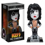 Figurine Kiss - Bobble Head The Starchild/Paul Stanley