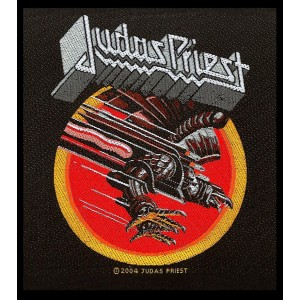 Patch Judas Priest - Screaming For Vengeance