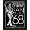Patch Jimi Hendrix - San Francisco