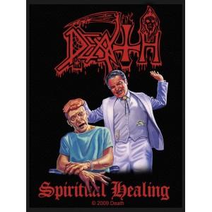 Patch Death - Spiritual Healing
