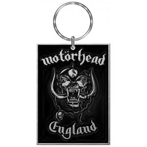 Porte-clé Motorhead - England
