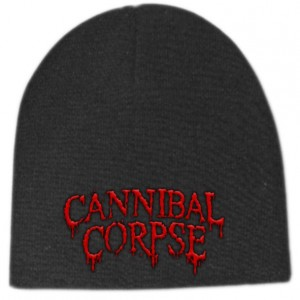 Bonnet Cannibal Corpse - Logo