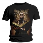 T-shirt Malevolent Creation - Lost Commandments