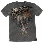 T-shirt Alchemy - Death Scream
