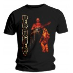T-shirt Debauchery - Blood God