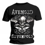 T-shirt Avenged Sevenfold – DB Banner