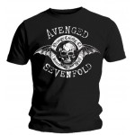 T-shirt Avenged Sevenfold - Origins