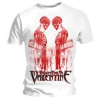 T-shirt Bullet For My Valentine - Revolver