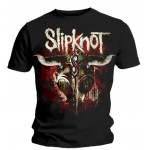 T-shirt Slipknot - Goat Mask