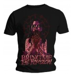 T-shirt Bring Me The Horizon - Zombie Girl