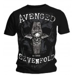 T-shirt Avenged Sevenfold - Overshadow