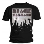 T-shirt Black Sabbath - Victory