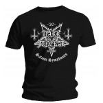 T-shirt Dark Funeral - 20 Years of Satanic Symphonies