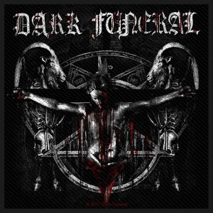 Patch Dark Funeral - The Return