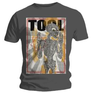 T-shirt Tool - Gothic Logo