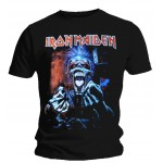 T-shirt Iron Maiden - A Real Dead One