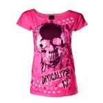 T-shirt Alchemy - Propaganda - Femme