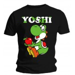T-shirt Nintendo - Yoshi