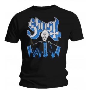 T-shirt Ghost - Papa