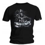 T-shirt Star Wars - DJ Vador