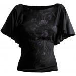 T-shirt Spiral - Entwined - Femme