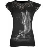 T-shirt Spiral - Enslaved Angel - Femme