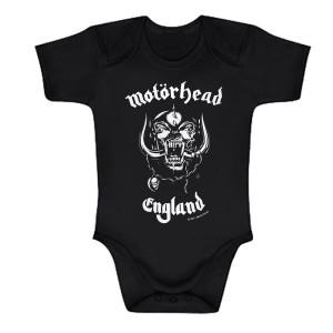 Body Motorhead - England